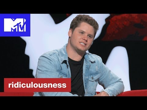 'Matt Shively Hates Feet' Official Sneak Peek | Ridiculousness | MTV