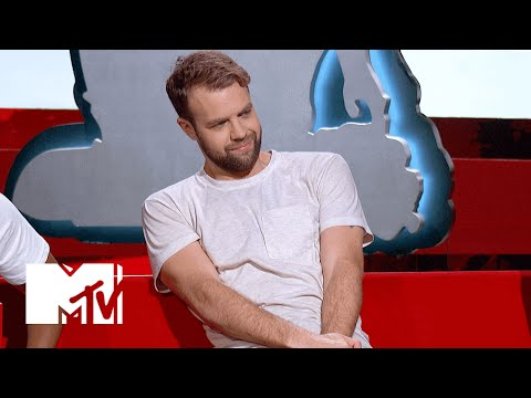 Ridiculousness | 'Snake Bait' Official Clip | MTV