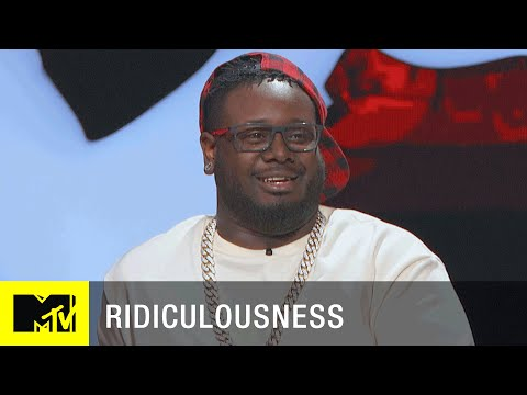 Ridiculousness (Season 8) | 'Hard 180s' Official Sneak Peek (Episode 15) | MTV