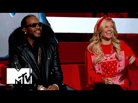 Ridiculousness | 'Outragers w/ Juicy J' Official Sneak Peek | MTV