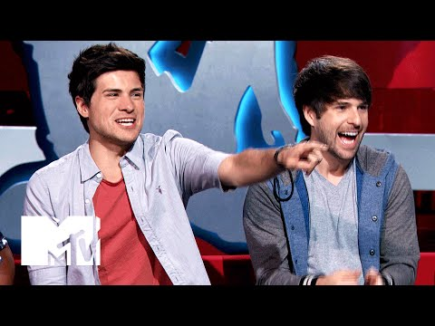 Ridiculousness | Official Sneak Peek (Episode 11) | MTV