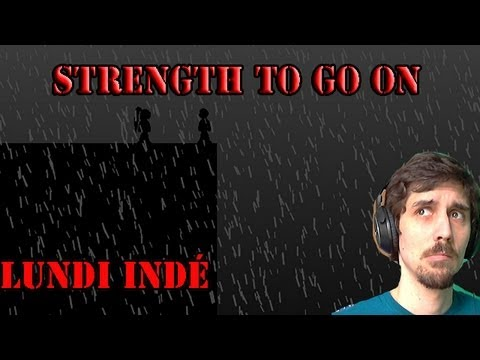 Lundi Indé: Strength to Go On - Fail de l'amour!Merci Captain Planet!