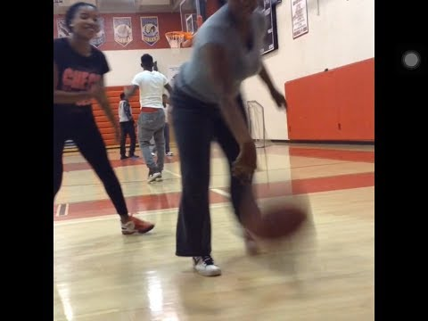 BASKETBALL FAIL 2017 / GIRLS BASKETBALL