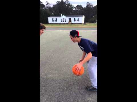 Basketball FAIL ep.1