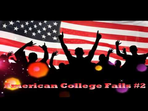 American College Fails Compilation #2 WoW-Near to death