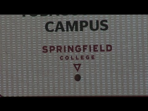 Who is liable? Springfield College student hurt in sledding accident on campus
